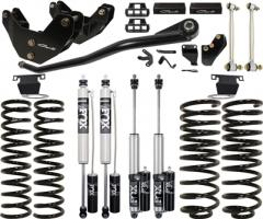 "Carli Suspension 2014-2020 Dodge Ram 2500 Back Country 2.0 3"" Lift System injected motorsports"