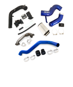 SDP High Flow Intake Bundle Kit 06-10 LBZ-LMM Duramax injected motorsports