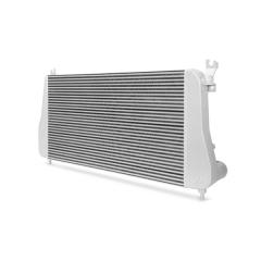 Mishimoto Silver Intercooler 06-10 GM Duramax 6.6L injected motorsports